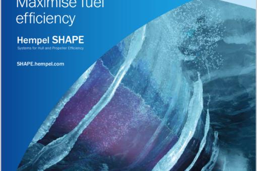 Hempel Shape brochure